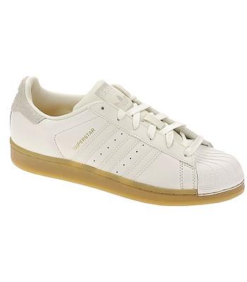 shoes adidas Originals Superstar - Cloud White Cloud White Gum - women´s -  blackcomb-shop.eu ff1b6bb245