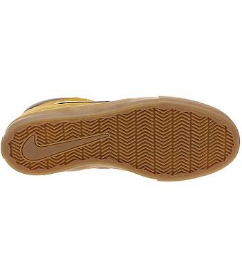 shoes Nike SB Portmore II Solarsoft Mid Bota - Bronze Bronze Gum Light Brown.  In stock -20% eb24f7acb9b85