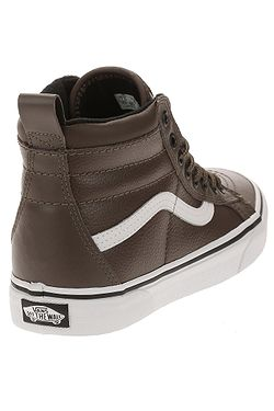 ... boty Vans Sk8-Hi MTE - MTE Rain Drum Leather 61ab736f082