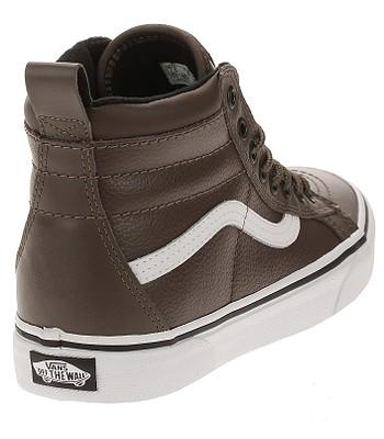 11acddbb5ed shoes Vans Sk8-Hi MTE - MTE Rain Drum Leather - blackcomb-shop.eu