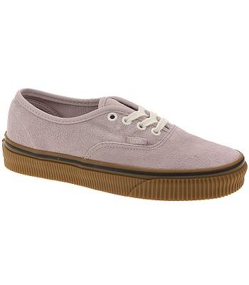 eb164655d9 shoes Vans Authentic - Suede Violet Ice Embossed Gum - snowboard-online.eu