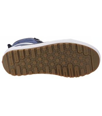 d6315bc59fe shoes Vans Sk8-Hi MTE Boa - MTE Navy True White. No longer available.
