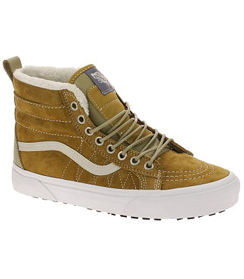 d71368c7cee shoes Vans Sk8-Hi MTE - MTE Cumin Slate Green - blackcomb-shop.eu