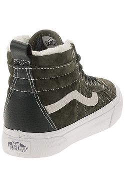 0af7be7ff05 ... shoes Vans Sk8-Hi MTE - MTE Dusty Olive Darkest Spruce