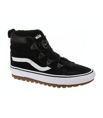 4855a2335a3 shoes Vans Sk8-Hi MTE Boa - MTE Black True White - snowboard-online.eu