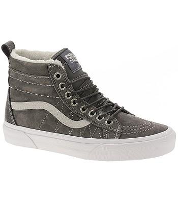 36448f85ab2 shoes Vans Sk8-Hi MTE - MTE Pewter Asphalt - blackcomb-shop.eu
