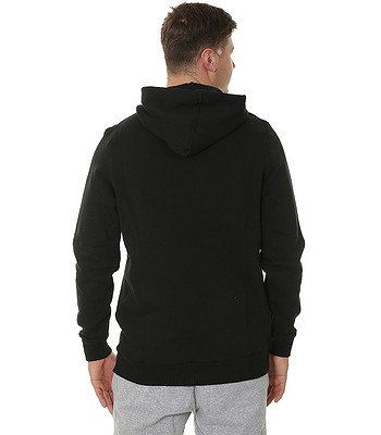 deb3b62ad7be0 mikina Supra Team USA Pullover - Black/White | blackcomb.sk