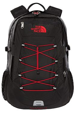 c6b30c4df4b batoh The North Face Borealis Classic - TNF Black TNF Red