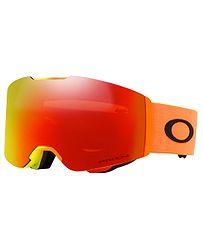 okuliare Oakley Fall Line Harmony Fade - Harmony Fade Prizm Snow Torch  Iridium c5896d370d1