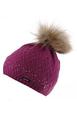 cae6447d3 čiapka Eisbär Jamie Pompon MÜ - 109/Schwarz/White. Veľkosti skladom one  size. čiapka Eisbär Isabella Fur Crystal MÜ - 045/Deep Pink