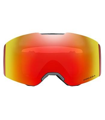 okuliare Oakley Fall Line - Camo Vine Night Prizm Snow Torch Iridium.  Produkt už nie je dostupný. 6ce450bff01