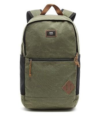backpack Vans Van Doren III - Grape Leaf Rubber - blackcomb-shop.eu 083a2ea42ae