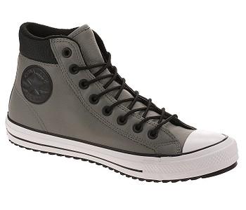 c2bc46d3c82 boty Converse Chuck Taylor All Star Boot PC Hi - 162414 Mason Black ...
