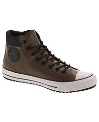 ce9b8a9316b topánky Converse Chuck Taylor All Star Boot PC Hi - 162413 Chocolate Black