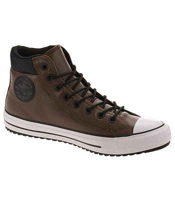 f6d5d67d5c58 shoes Converse Chuck Taylor All Star Boot PC Hi - 162413 Chocolate Black White  - blackcomb-shop.eu