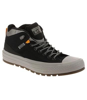 977a80fea00 shoes Converse Chuck Taylor All Star Street Boot Hi -  162360 Black Black Dolphin - blackcomb-shop.eu