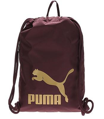 fde4f2d4b6 bag Puma Originals - Fig Gold - blackcomb-shop.eu
