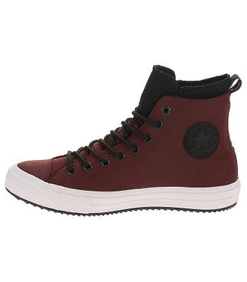 58e423fc40e9f0 shoes Converse Chuck Taylor WP Boot Hi - 162410 Dark Burgundy Black White.  In stock -20%