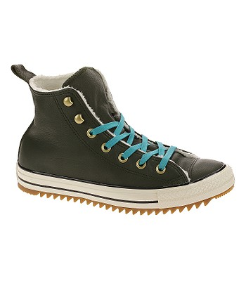 fa025fdcfe6 shoes Converse Chuck Taylor All Star Hiker Hi - 162478 Utility Green Rapid  Teal. IN STOCK -20%