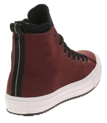 341271e2958ac0 shoes Converse Chuck Taylor WP Boot Hi - 162410 Dark Burgundy Black White