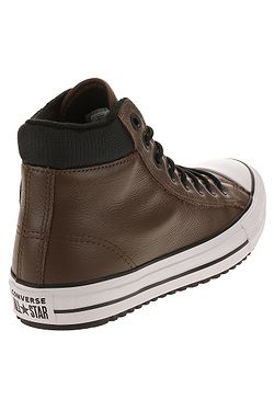 ... boty Converse Chuck Taylor All Star Boot PC Hi - 162413 Chocolate Black  34902d38e2