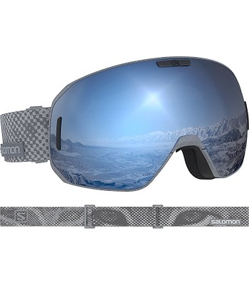 okuliare Salomon S Max Sigma - Stone Universal Sky Blue ... d73459f4f00