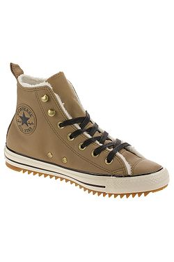 boty Converse Chuck Taylor All Star Hiker Hi - 162479 Teak Black Natural da41a5cc80