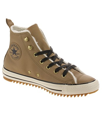 f017d7290503 shoes Converse Chuck Taylor All Star Hiker Hi - 162479 Teak Black Natural  Ivory - blackcomb-shop.eu