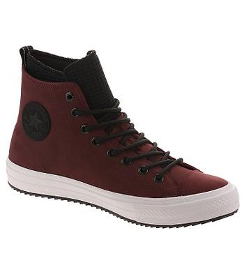c7f2db77f2586c shoes Converse Chuck Taylor WP Boot Hi - 162410 Dark Burgundy Black White -  snowboard-online.eu