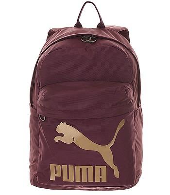 93ee831966 backpack Puma Originals - Fig Gold - women´s. No longer available.