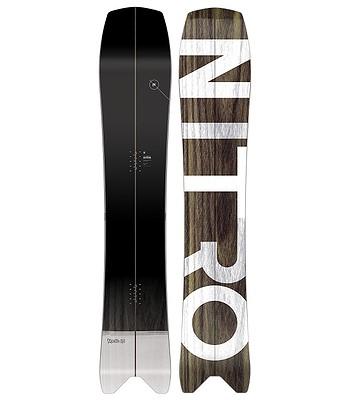 9cb3eba190 snowboard Nitro Squash - Assorted - men´s - blackcomb-shop.eu