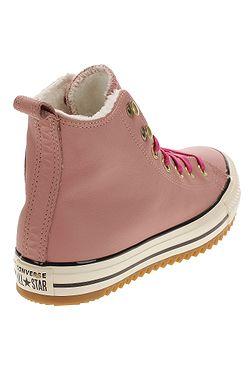 ... boty Converse Chuck Taylor All Star Hiker Hi - 162477 Rust Pink Pink Pop a6091066cf