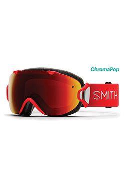 okuliare Smith I OS - Lava ChromaPop Sun Red Storm Rose Flash 819a351b07c