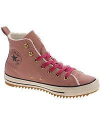 a4e71961878 boty Converse Chuck Taylor All Star Hiker Hi - 162477 Rust Pink Pink Pop