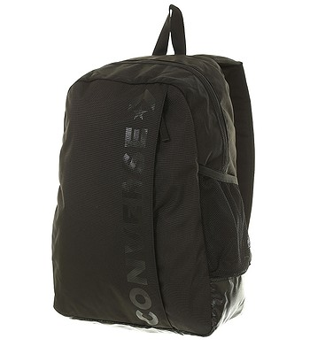 ce366192719e backpack Converse Speed 2.0 10008286 - A01 Converse Black ...