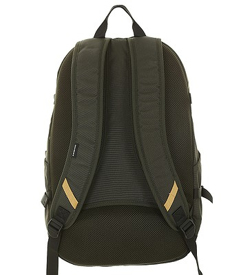 772eafdea73 backpack Converse Straight Edge 10009074 - A01 Utility Green Desert  Marigold. IN STOCK -20%