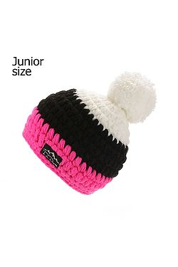 7e89804b0 cap IceDress Kala Patthar Coolmax - Pink/Black/White - girl´s ...
