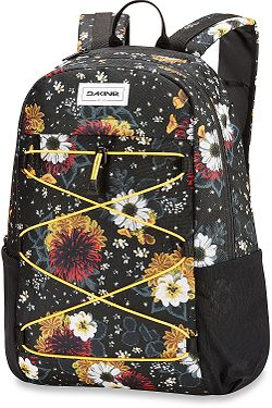 8744173613f85 batoh Dakine Wonder 22 - Winter Daisy ...