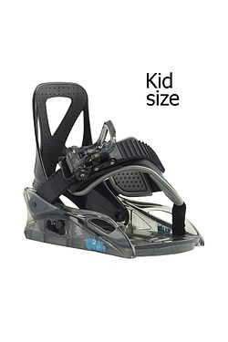 SNOWBOARDING BURTON detské black - snowboard-online.sk a4e3109e535