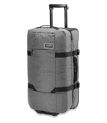 14d3f663d327 bőrönd Dakine Split Roller EQ 75 - Carbon - blackcomb-shop.eu