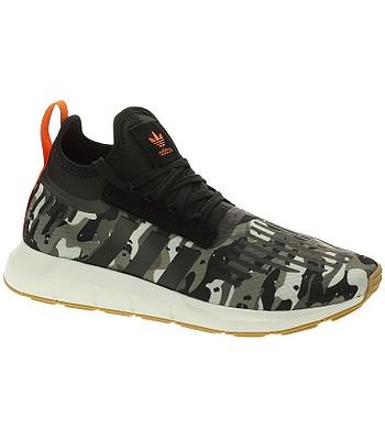 c895745af0ad1 shoes adidas Originals Swift Run Barrier - Trace Cargo Core Black Orange -  men´s - snowboard-online.eu