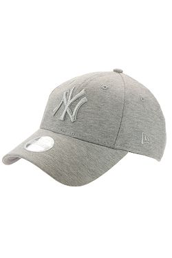 752955063 šiltovka New Era 9FO Jersey MLB New York Yankees - Gray/Gray