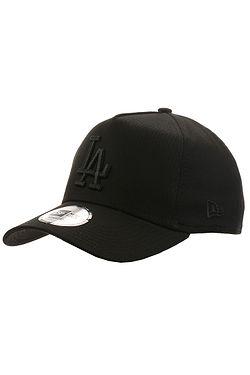 kšiltovka New Era 9FO Aframe League Ess. MLB Los Angeles Dodgers -  Black Black b2e0a28068