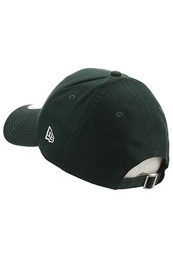 ... kšiltovka New Era 9FO League Essential MLB Los Angeles Dodgers - Dark  Green White 3d323026a572