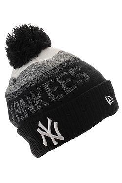 čepice New Era Sport Knit MLB New York Yankees - Official Team Colour a2de51c6a6