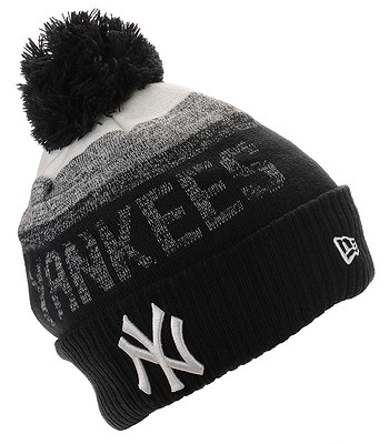 e84eea4fe29 cap New Era Sport Knit MLB New York Yankees - Official Team Colour - men´s  - snowboard-online.eu