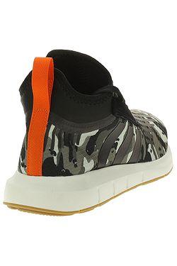 ... topánky adidas Originals Swift Run Barrier - Trace Cargo Core Black  Orange b8746e80ca8