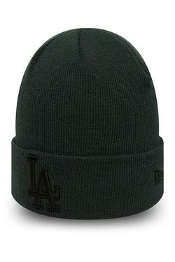 23a3f3f99 čiapka New Era League Essential Cuff MLB Los Angeles Dodgers - Dark  Green/Black