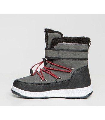 topánky Tecnica Moon Boot We Boot - Black Dark Gray - snowboard-online.sk 54a441be871