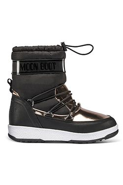 boty Tecnica Moon Boot We Soft - Black Copper ... 88044adb5b